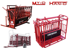 My-D Han-D Livestock Equipment