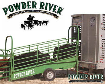 Powder River Portable
