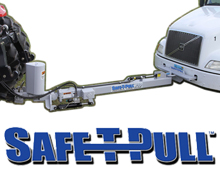 Safe-T-Pull Safety Hitches Ackerman Distributing