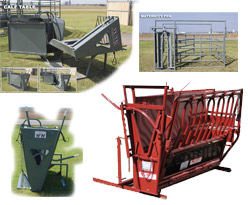 WW Mfg., WW Livestock Equipment, WW Express Portable Corral, Portable Cattle Corral, Portable Corrals