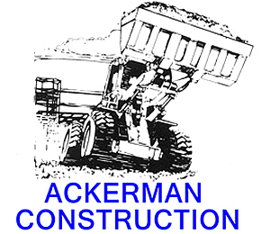 Ackerman Construction