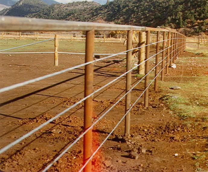Cattle Fencing Design Cable and fencing supplies ackerman distributing 800 726 9091 galvanized cable fencing for cattle and horses workwithnaturefo