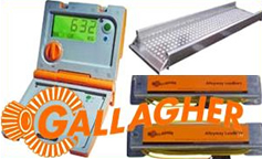 Gallagher Digital Scales for Cattle