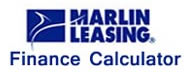 Marlin Leasing Calculator