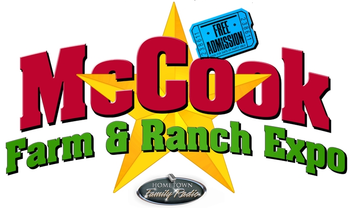 Ackerman Distributing is going to the McCook Farm & Ranch Expo in McCook, NE