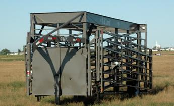 Titan West OK Corral, Portable Corral for Cattle