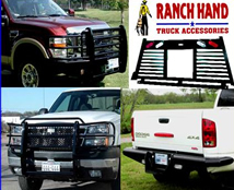 Ranchhand Truck Accessories