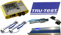 Tru-Test Digital Indicators & Scales