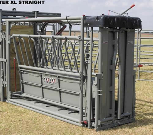 WW Beemaster XL Straight Chute