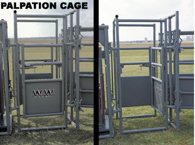 WW Palpation Cage