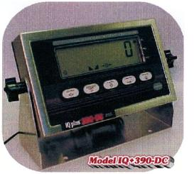 WW Paul Scales IQ390 Scale Indicator w/ Load Cell