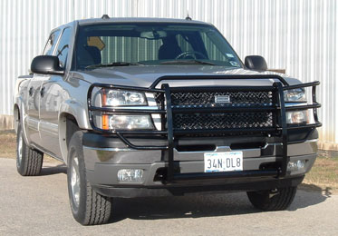 Ranch Hand Grill Guards