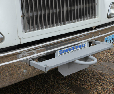 Safe-T-Pull  Safety Truck Hitches