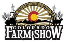 Ackerman Distributing is going to the Colorado Farm Show
